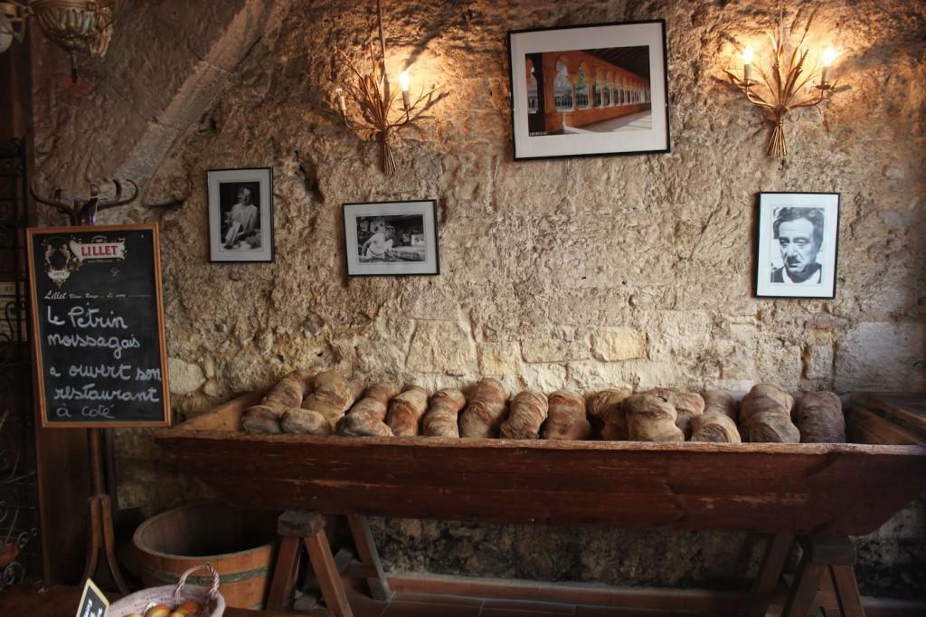 Chacun choisit son pain © Le Nouveau Studio