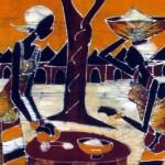 Jeunes filles d'origine ouest-africaine : quelle transmission culinaire?