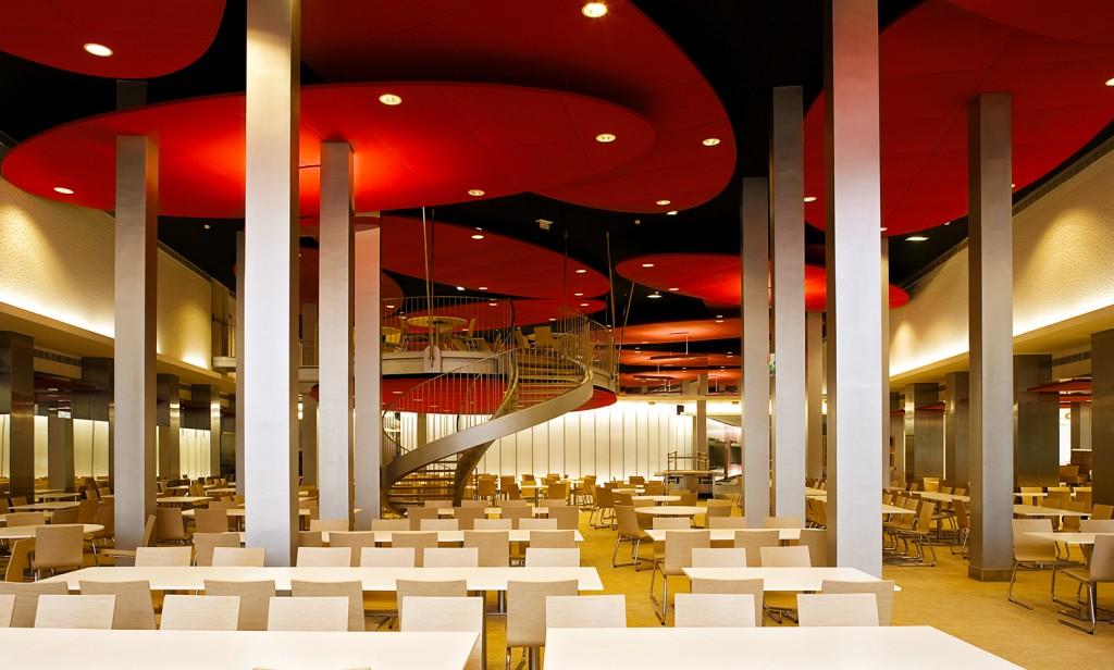Restaurant CROUS Dauphine