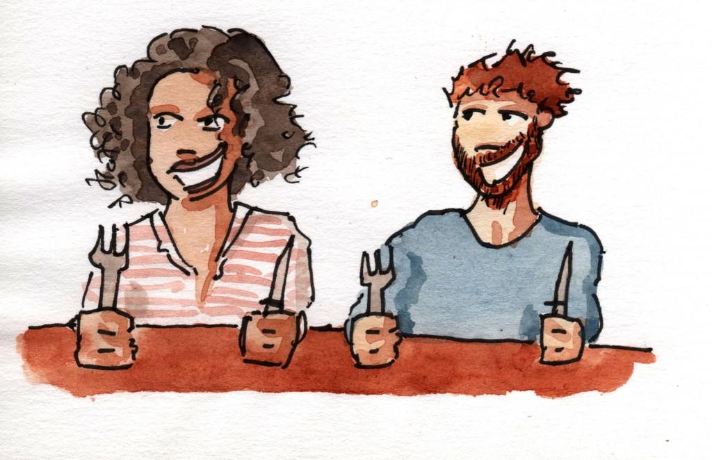 Simea&Arthur