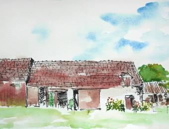 La grange de Laurence