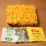 Les ados : junk food ou pâtes yum yum?