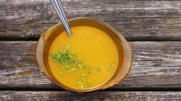 17 Soupe