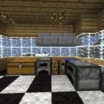 Fooding à Minecraft Land