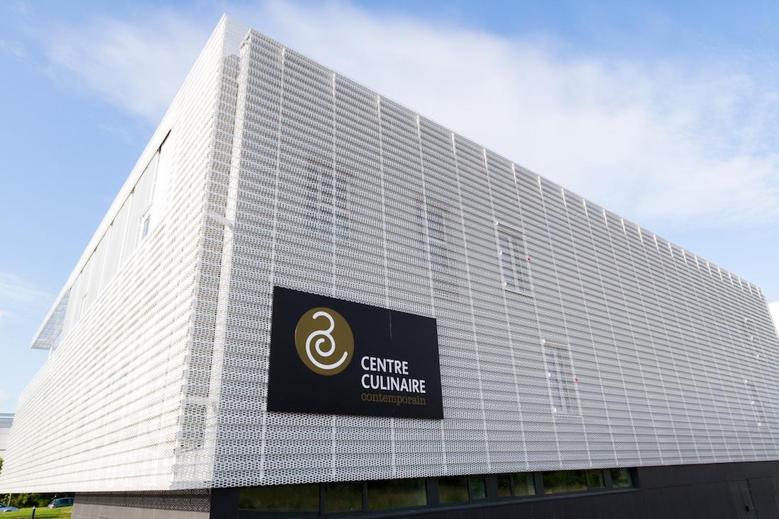 Le Centre Culinaire Contemporain : une pépite méconnue