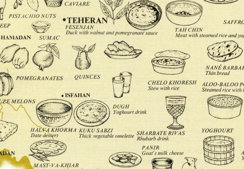 culinarymap-iran
