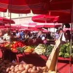 Dolac, le ventre de Zagreb