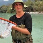 Ana Ros, une cuisine de rivière et d'alpages
