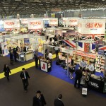 Luxe, glamour, volupté et gros business dans l'innovation alimentaire