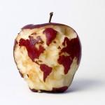 Le Mondial de l'alimentation prépare les assiettes de demain
