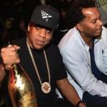 Le rappeur Jay Z rachète le champagne Armand de Brignac