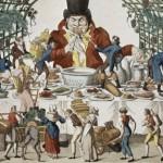 Au banquet de la nature : une encyclopédie en mini-format