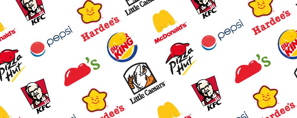 Fast Food Contre Alimentation