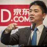 Avec JD.com, des millions d'internautes Chinois accèdent au made in France
