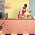Concours cuisine «Sosh aime les inRocKs lab»
