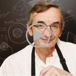 L'immense humilité du cuisinier star Michel Bras