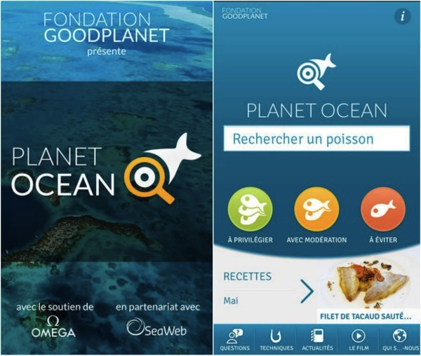 Application-Planet-Ocean