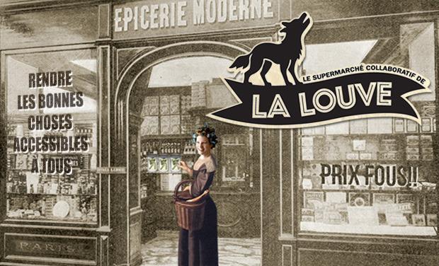 La-Louve