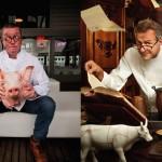 Une journée culinaire avec Massimo Bottura et Fergus Henderson