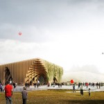 Pavillon France : Nourrir et penser la planète