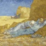 Quand les champs de blé entraient au Musée d'Orsay