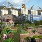 Nourrir les villes : que peut-on attendre de l'agriculture urbaine ?