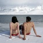 On n'a jamais connu d'hivers aussi froids … Alors le réchauffement climatique après ça?