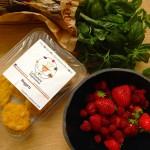 A Paris, une boucherie végétarienne pour séduire les « flexitariens »