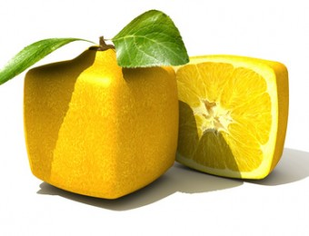 citron cut