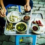 Le culte de la cuisine de rue