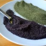 Demain des algues dans nos assiettes ?