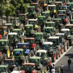 The FNSEA wants to assemble 1,000 tractors in Paris on September 3rd
