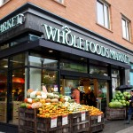 "Whole Foods, the symbol of ""organic"" in the United States, in sudden fall"