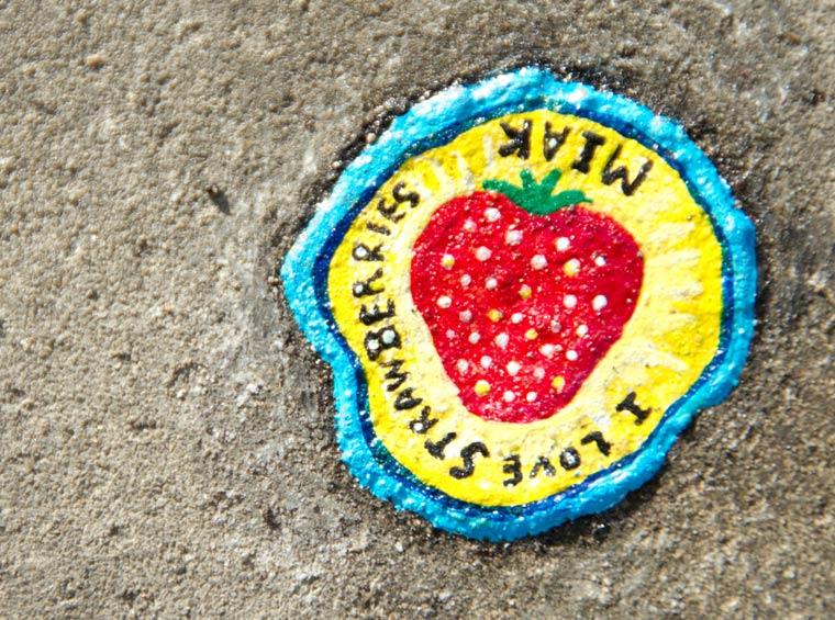 Chewing-Gum-Art-Ben-Wilson-2