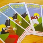 Cheese 2015 défend la montagne