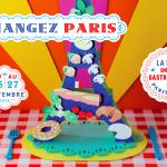 Mangez Paris, la fête parisienne de la gastronomie