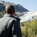 L'Alaska, symbole d'Obama pour engager les USA dans la bataille du climat