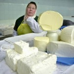 To Brie or not to Brie: Russians become cheese makers as embargo tightens hold