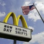 Comment McDonald's cherche un nouveau souffle