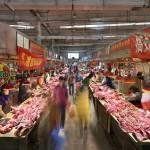 En Asie, l'appétit pour la viande va peser lourdement sur le climat