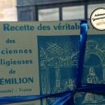Le secret le mieux gardé de Saint-Emilion