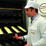 Le croustillant marché de la biscotte