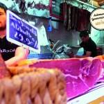 Didier Arrieta, boucher engagé
