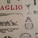Taglio, restaurant-épicerie