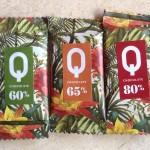 Au Brésil, des pionniers grignotent une place dans le chocolat haut de gamme