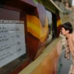 A Kaboul, les «food trucks» aguichent la classe moyenne à coups de hot-dogs