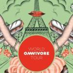 Omnivore, 11ème année et toujours en avance