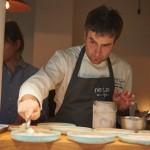 Josean Alija, un chef qui conte