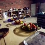 Freegan Pony, restaurant-squat contre le gaspillage alimentaire