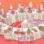Le repas des Français passé au crible